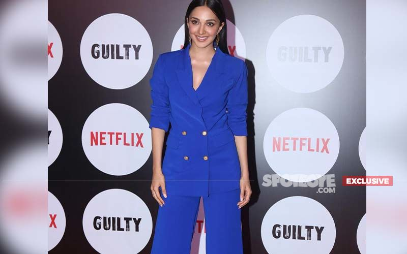 Kiara Advani, Rumoured To Be Dating Sidharth Malhotra, Says, 'I Am Very Loyal In Love, And That's Something I Would Always Prioritise' - EXCLUSIVE