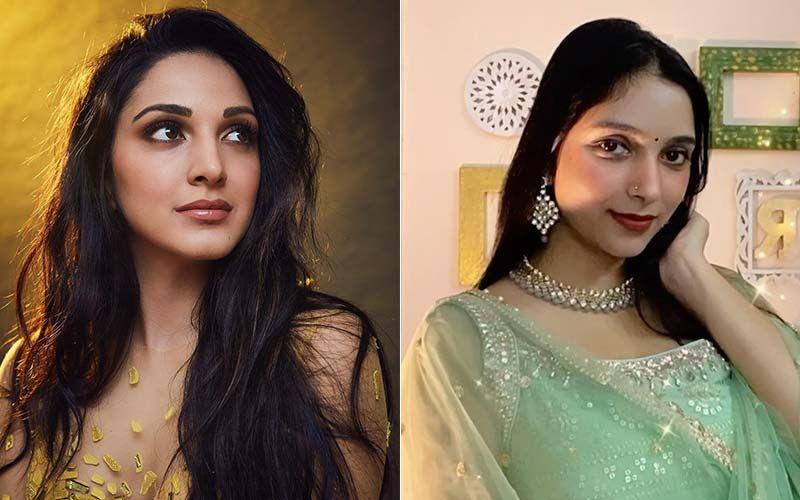 Kiara Advani On Her Lookalike Aishwarya Singh: 'I Don't Really Like The Word Doppelganger'