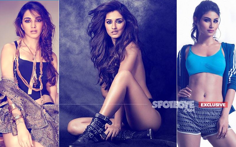 Kiara Advani & Mouni Roy Were Running Ahead Of Disha Patani For Bharat, But...