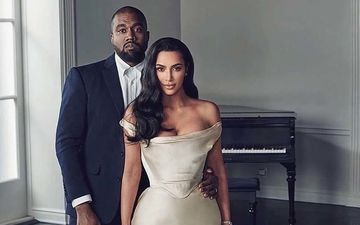 Kim Kardashian And Kanye West Visit A Sex Doctor Once A Week In Quest To Save Their Marriage- Reports