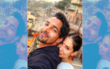 Kim Sharma Puts Out A Picture That Screams Love For Harshvardhan Rane