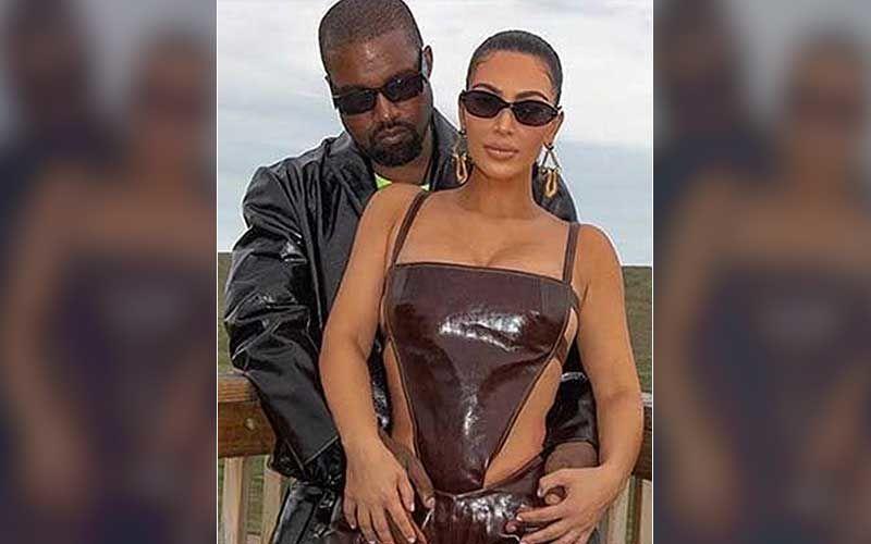 Kim Kardashian Breaks Down In Tears As She Reveals The Reason Behind Her Split From Kanye West; 'I Feel Like A Loser'
