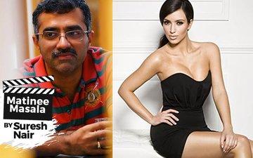 Kim Kardashian Haazir Ho!