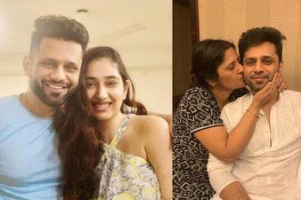 Bigg Boss 14: Rahul Vaidya's Mom Gives Green Signal To His Bond With Disha Parmar; Says Will Take Things Forward If Disha's Answer Is A Yes