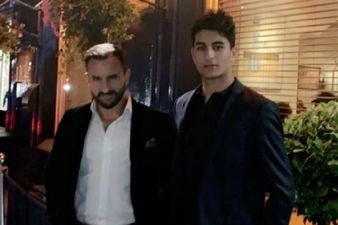 Saif Ali Khan Wants Son Ibrahim Khan To Stay Away From Social Media And Follow Hrithik Roshan's Footsteps - Read On