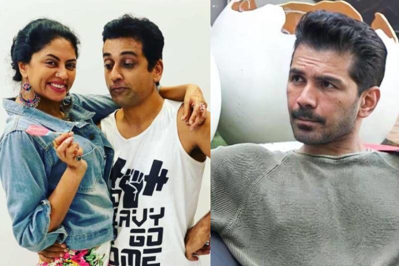 Bigg Boss 14: Kavita Kaushik's Husband Makes SHOCKING Revelations; Says Abhinav Shukla Made Drunk Call To Actress Asking To Meet At Odd Hours