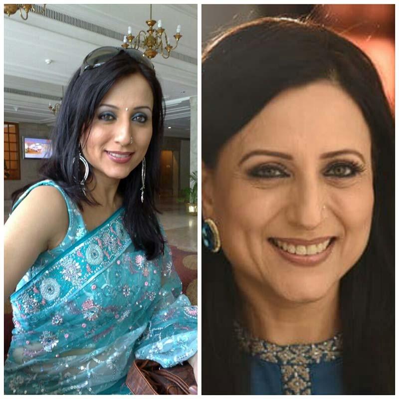 Kishori Shahane Vij