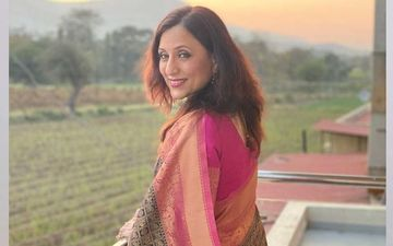 Happy Birthday Kishori Shahane: Here's Why You Are An Evergreen Superstar!