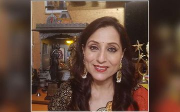 Kishori Shahane's Savage Marathi Look On Her Upcoming Hindi Daily Soap Is On Point