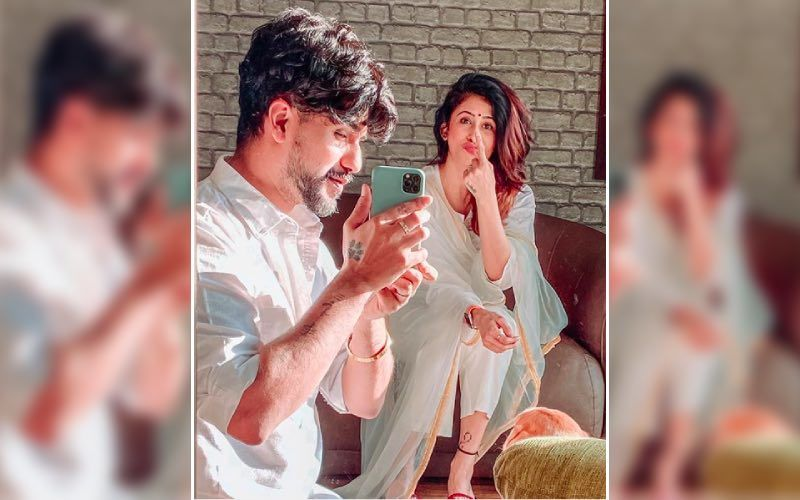 Bigg Boss 9's Kishwer Merchant Denies Pregnancy Rumours; Says: 'If At All I'll Expect A Baby, This Is Not How People Will Know'