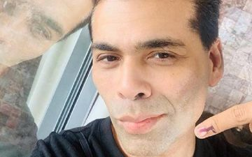 Karan Johar Planning To Take Legal Action Against Online Trolls Sending Out Abusive Threats To His Children, Mother- Reports