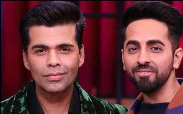 Ayushmann Khurrana's Old Comment, Karan Johar Works Only With Stars, Goes Viral Amidst Fans Demanding Justice For Sushant Singh Rajput