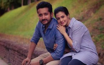 Koel Mallick Shares An Instagram Picture With Parambrata Chatterjee