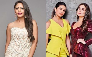 "Surbhi Chandna Calls Kareena Kapoor-Priyanka Chopra's Koffee With Karan 6 Episode ""FAKE"" And ""Boring"""