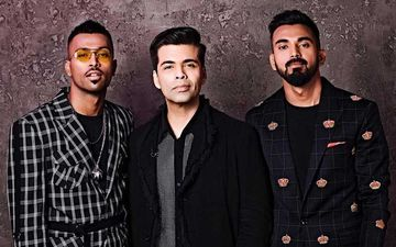 Koffee With Karan Controversy Not Over Yet: Case Registered Against Karan Johar, Hardik Pandya And KL Rahul In Jodhpur
