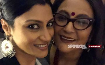 Aparna Sen Directs Daughter Konkona Sen Sharma Again In A Film Titled The Rapist-Exclusive