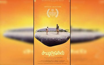 Koozhangal At International Film Festival Rotterdam: PS Vinothraj's Debut Leaves Viewers Spellbound