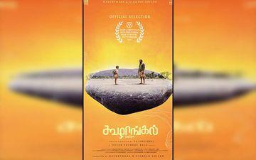Vinothraj PS's Koozhangal Wins Tiger Award at International Film Festival Rotterdam