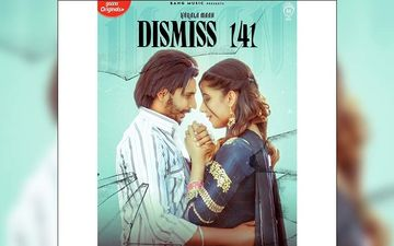 Korala Mann's New Song 'Dismiss 141' Is Playing Exclusively On 9X Tashan