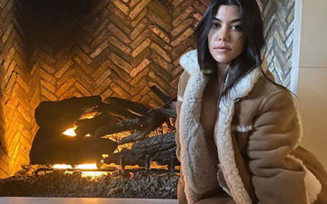 KUWTK: Kourtney Kardashian Caught Filming After Stating That She Wants To Quit The Show