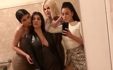 Keeping Up With The Kardashians: Kourtney Kardashian Has Decided To Distance Herself Form The Show; Know Why