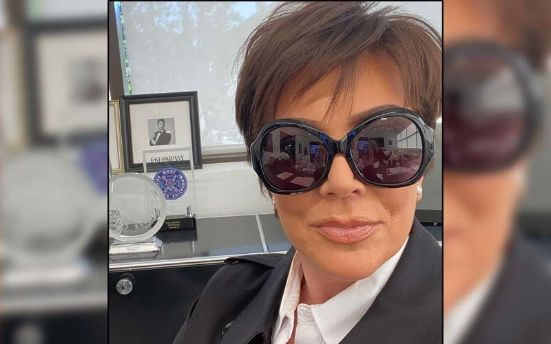 Kris Jenner Reveals How Kim Kardashian Is Doing Amidst Her Divorce From Kanye West And If Khloe Kardashian Is Engaged To Tristan Thompson