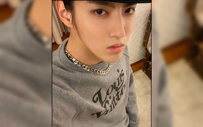 Chinese Canadian Pop Star Kris Wu Arrested In Beijing Over Alleged Rape Accusations; Deets Inside