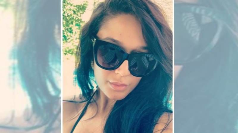 Bikini, Beach And Champagne - Tiger Shroff's Sister Krishna Shroff Is Having A Blast In Goa; These Pictures Are Proof