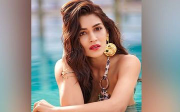 Here Is All What Raabata Actress Kriti Sanon Uses On Her Skin To Keep It Glowing And Flawless
