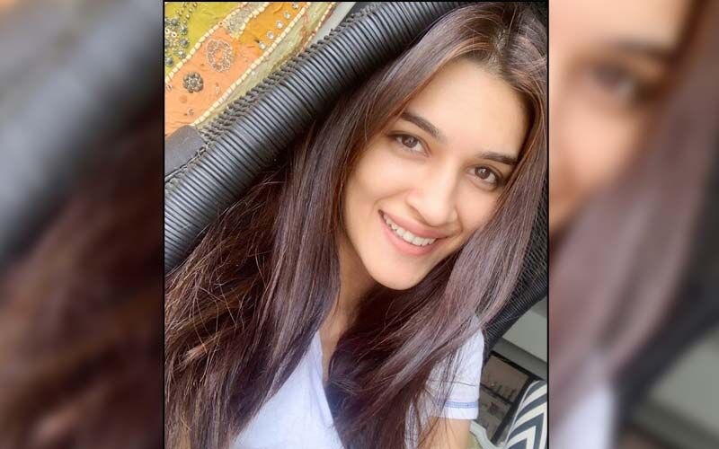 Kriti Sanon Set To Move Into Her New House Before Diwali? Here's What We Know