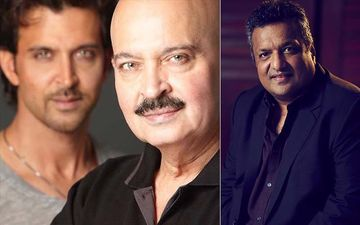 Hrithik Roshan's Krrish 4 To Be Helmed By Sanjay Gupta, And Not Rakesh Roshan?