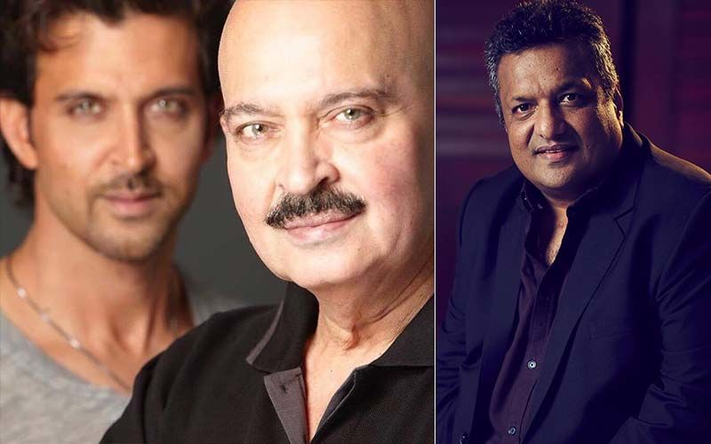 Hrithik Roshan's Krrish 4 To Be Helmed By Sanjay Gupta, And Not Rakesh Roshan?