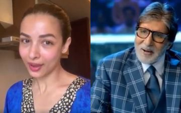 2 Crew Members Of Amitabh Bachchan's Kaun Banega Crorepati 12 Test Positive For Coronavirus; Malaika Arora's India's Best Dancer Reports 7-8 Cases