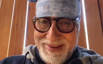 Amitabh Bachchan Trashes News Reports Of Him Testing NEGATIVE For Coronavirus; Calls It An 'Incorrigible LIE'