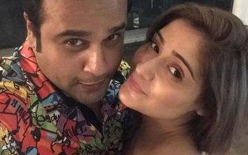 Bigg Boss 13: Krushna Abhishek Pens A Note For Sis Arti Singh, Says 'Stupid People Say Stupid Things Inside'