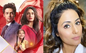 Kasautii Zindagii Kay Promo: Former Komolika AKA Hina Khan Seems All Excited To Know More About Prerna And Anurag Basu's New Story