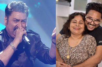 Bigg Boss 14: Kumar Sanu's Son Jaan Reveals His Parents Separated When His Mom Was Six Months Pregnant; Speaks Of Father's Absence During Childhood