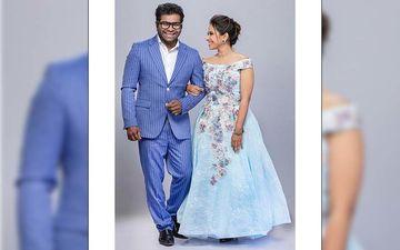 Kushal Badrike And Shreya Bugde Are Best Of Friends, Here's Why