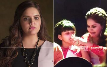 "Kullfi Kumarr Bajewala's Loveleen Erupts On Show's Poisoning Scene Controversy: ""Viewers Feel They Own Us"""