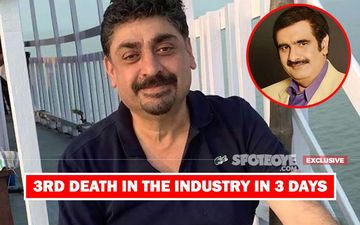 Kulmeet Makkar, Producers Guild CEO Dies Of Cardiac Arrest:  Manish Goswami Says, 'He Returned From His Morning Walk And Collapsed'- EXCLUSIVE
