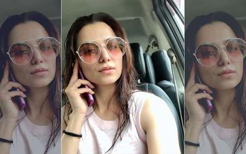 Kulraj Randhawa is Slaying it With Her No-Makeup Look