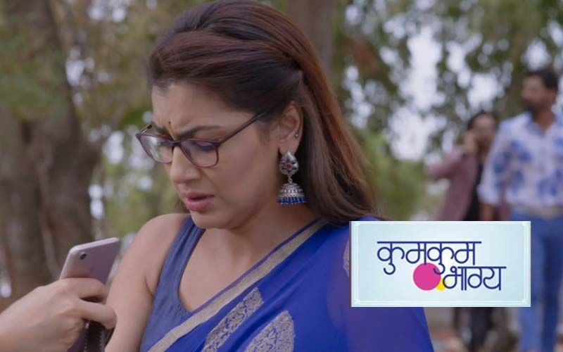 Kumkum Bhagya Spoilers Alert: Ranbeer Confronts Gayatri In The Kitchen And Asks Her To Reveal The Truth About Her Identity