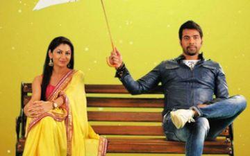 Kumkum Bhagya: Fire Erupts On The Sets Of Shabir Ahluwalia And Sriti Jha's Show; No One's Injured - VIDEO HERE