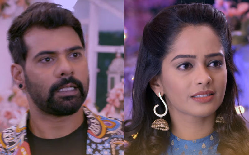 Kumkum Bhagya May 8, 2019, Written Updates of Full Episode: Ranbir Mistakenly Proposes Prachi