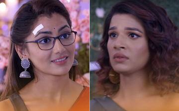 Kumkum Bhagya May 9, 2019, Written Updates of Full Episode: Pragya Gets Locked in the Kitchen, Rhea Tries to Help