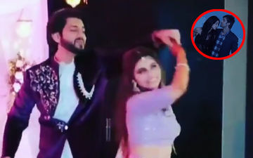 Kunal Jaisingh Sangeet And Engagement Ceremony: Ishqbaaaz Actor's Romantic Dance With Fiancée On Tu Jaane Na – More Videos & Pics Inside