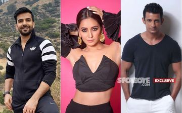 Kundali Bhagya Actor Manit Joura Joins Asha Negi And Sharman Joshi In Baarish-Mood For Some Love