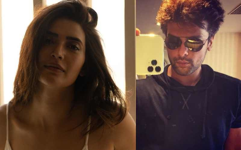 Beyhadh Actor Kushal Tandon Is All Hearts For Karishma Tanna's Latest Picture; It's Worth It