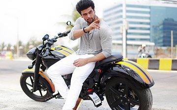 Kushal Tandon: I Am Not Cut Out For Naagin