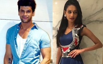 Will Not Date Kushal In Real Life: Aneri Vajani
